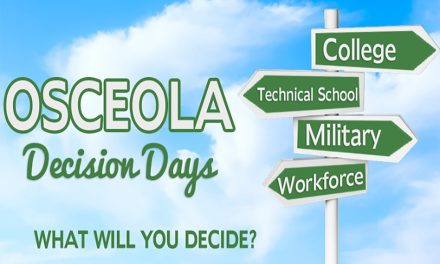 Osceola County High Schools Celebrate Decision Days 2017 Across The District