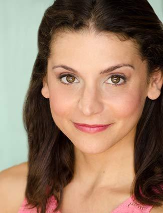 Danielle Sagona