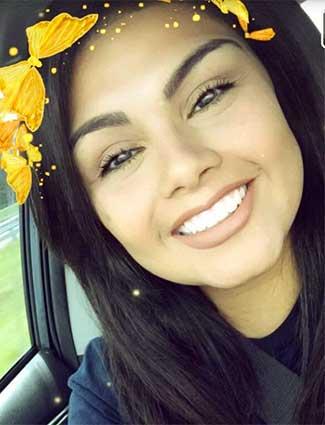 Ericca Rivera