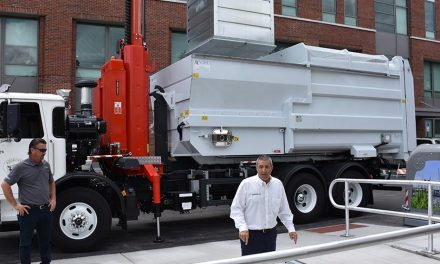 Kissimmee Uses Innovation to Solve Solid Waste Management With Underground Refuse Systems
