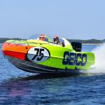 Powerboat P1 Racing Returns to St. Cloud's East Lake Toho Tomorrow from 10am-4pm!