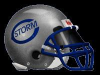 Celebration Storm