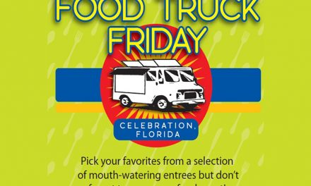 Celebration May Food Truck Friday May 12 5-9pm