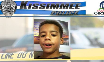 Kissimmee Police Needs Public's Help to Find Missing Young Man in Kissimmee