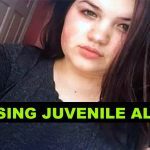 St. Cloud Police Needs the Public's Help in Finding a Missing 17 Year Old Girl
