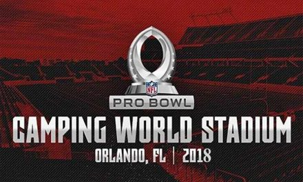 Pro Bowl Returns to Orlando in 2018 Following Successful First Year