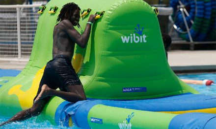 """Witbit Wednesdays"" Coming to Kissimmee's Bob Makinson Aquatic Center"
