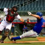 Florida Fire Frogs Drop Both Games to the St. Lucie Mets on Sunday