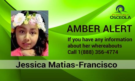 Florida Amber Alert Canceled for Missing 14 Year Old from Lee County