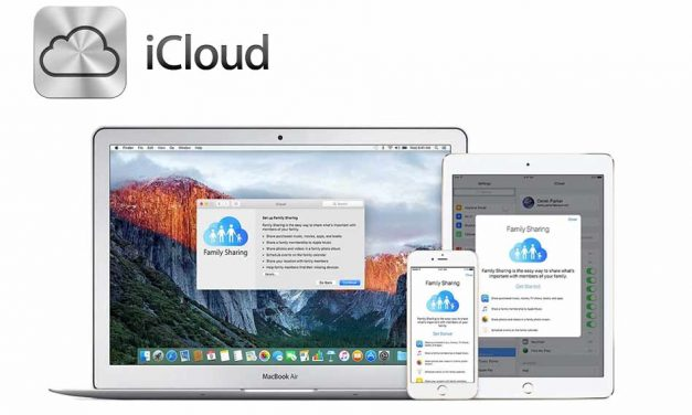 Apple Announces Great News About iCloud Storage