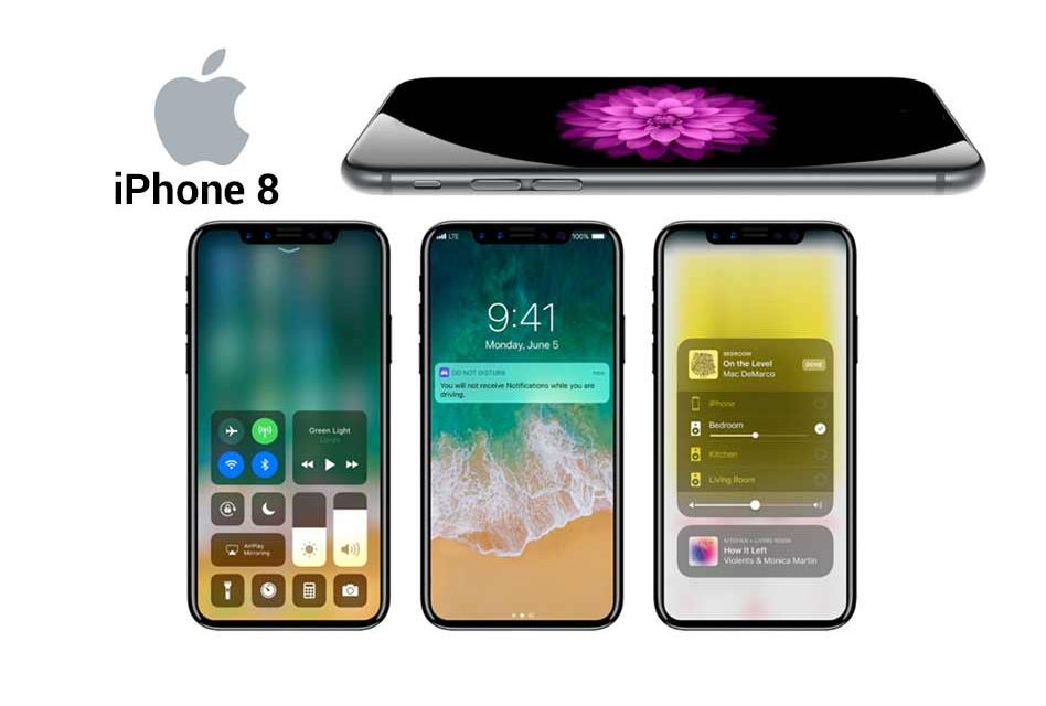 Apple iPhone 8… Coming Soon to Osceola and the World!
