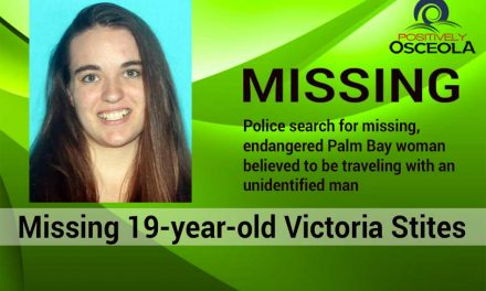 Police Searching for Missing 19 Year Old Palm Bay Woman