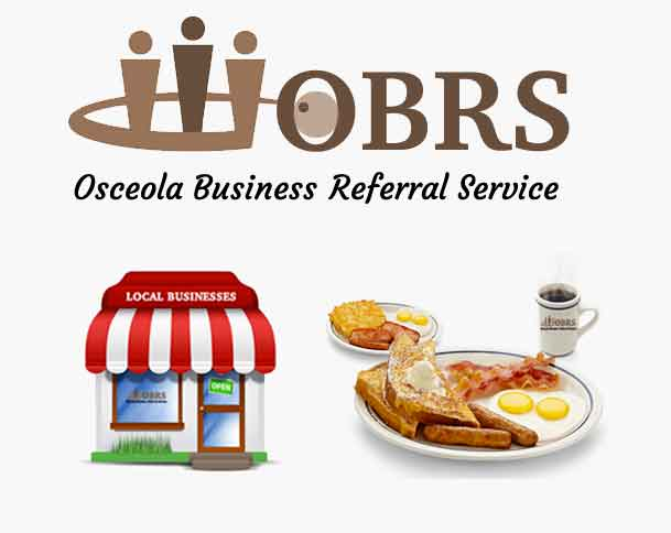 Osceola Business Referral Service