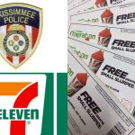 Kissimmee Police Department Will Be Out Ticketing and Chillin' This Summer!