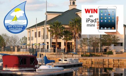 St. Cloud Utility Customers May Enter to Win an iPad Mini 2