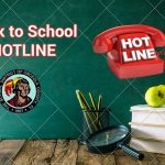 Osceola School District's Back-To-School Hotline Opens August 7th