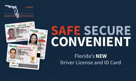 State of Florida's NEW Driver License and ID Card