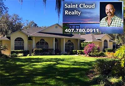 Saint Cloud Realty