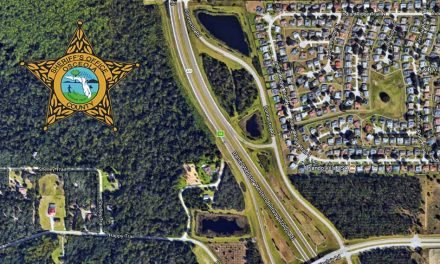 Stolen Car and Osceola Deputy-involved Shooting Closes portion of SR 429