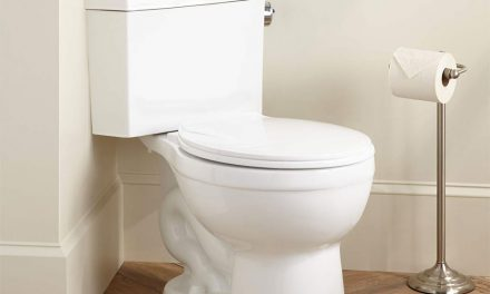 Live in St. Cloud and Need a New Toilet, You Might Qualify for a Rebate!