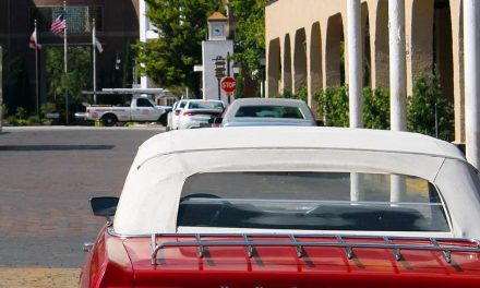 Downtown St. Cloud Classic Car Cruise-In Tonight from 5-8pm