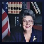 City of St. Cloud Mourns Passing of Former Mayor, Sara S. Lewis Fensod