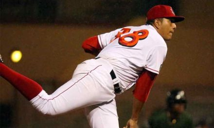 Florida Fire Frogs' Franco Dominates Daytona in 2-1 Victory Over Daytona