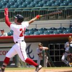 Florida Fire Frogs Lose in Rain Shortened Game Against Jupiter