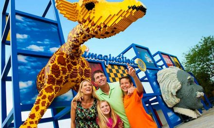 Fantastic Fall Savings at Legoland Florida!