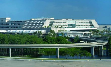 Orlando International Airport Ceasing Flights on Saturday Due to Hurricane Irma