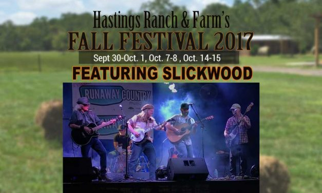 Hastings Ranch Fall Festival Adds Local Band Favorite Slickwood to its 3 Weekend Event