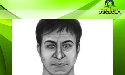 Composite Sketch Released in Attempted Kidnapping at Aquatica
