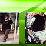 St. Cloud Police in Search of St. Cloud Circle K Armed Robbery Suspect