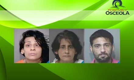 Osceola Family in Jail for Imprisoning Elderly Men For Their Social Security & Disability Checks