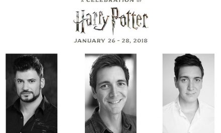 A Celebration of Harry Potter Returns to Universal and Includes Viktor Krum