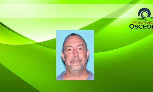Kissimmee Man Arrested for Attempting to Murder Family Member
