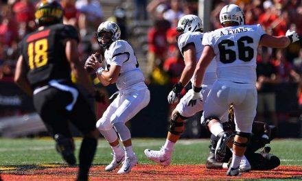 UCF Knights' McKenzie Milton Added to Maxwell Award Watch List