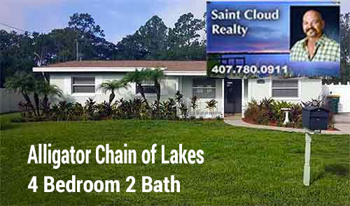 Saint Cloud Realty