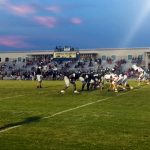St. Cloud Bulldogs Monday Night Football Hopes Fall Short