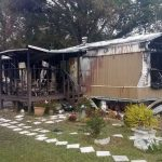 Mobile Home Fire in St. Cloud Claims the Life of an 11 Year Old Boy
