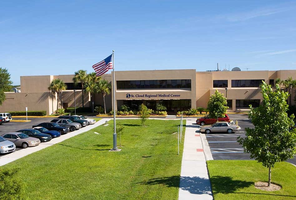 St. Cloud Regional Medical Center Announces Emergency Room Expansion