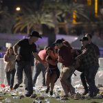 At Least 50 Killed, 200 Hurt in Vegas Mass Shooting During Jason Aldean Concert – Please Pray