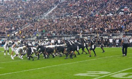 UCF Knights Outlast USF for War On I-4 Victory