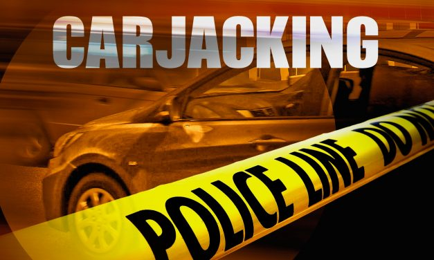 Osceola Deputies Searching for Hunter's Creek Carjacking Suspect