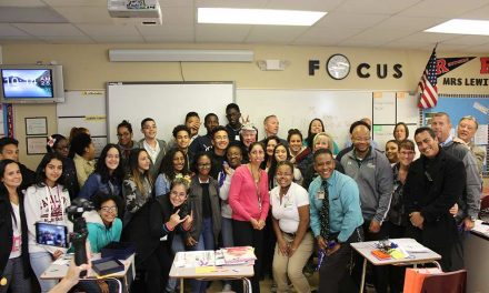Osceola School District Celebrates October Featured Teacher
