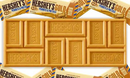 Hershey's Releasing a New Candy Bar for the First Time in 20 Years