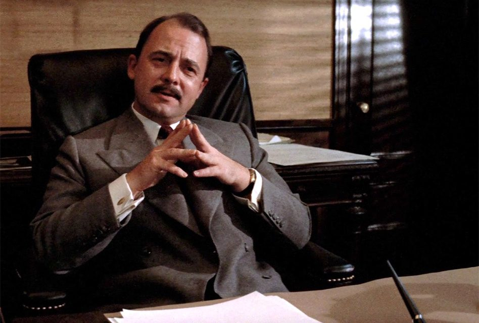John Hillerman, Who Played Snooty Higginson 'Magnum, P.I.,' Dies at 84