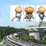 Annie the Astronaut Introduced as Orlando International Airport's Newest Ambassador