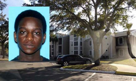 25 Year Old Arrested for Murder at Kissimmee Apartment Complex
