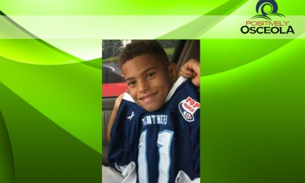 UPDATE- Missing 9-year-old Orlando Boy Found Safe!
